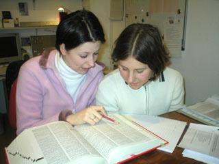 Worklären während der Nachhilfe erhöht das Verstehen